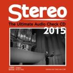 究極のオーディオチェックCD2015