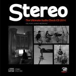 究極のオーディオチェックCD2014